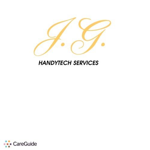 Handyman Provider Jose G's Profile Picture