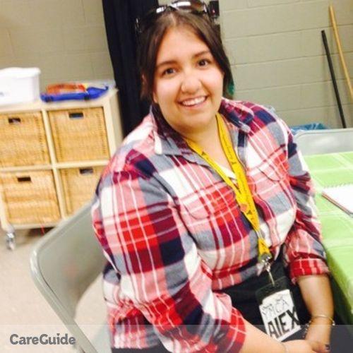 Canadian Nanny Provider Alex Paiva's Profile Picture