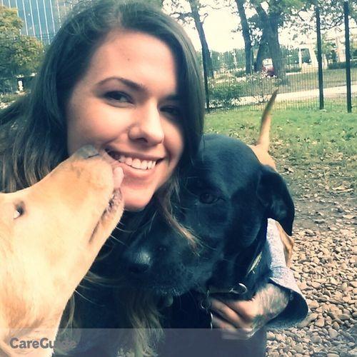 Pet Care Provider Bonnie Drake's Profile Picture