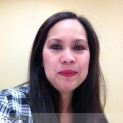 Canadian Nanny Provider Emily Marticio's Profile Picture