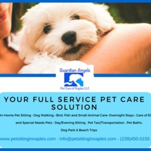 Pet Care Provider Monica M Gallery Image 2