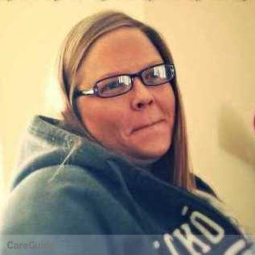 Child Care Provider Rachel R's Profile Picture