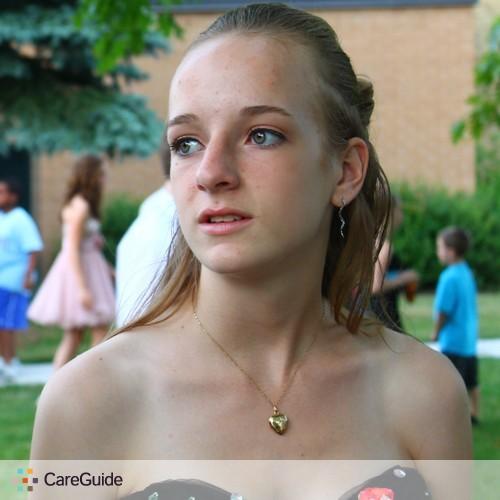 Child Care Provider Toria G's Profile Picture
