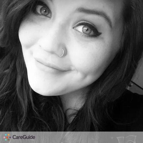 Pet Care Provider Katie Conaty's Profile Picture