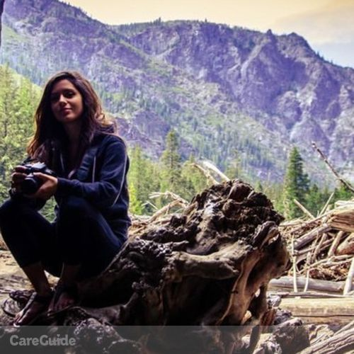 House Sitter Provider Karleena Ailie's Profile Picture