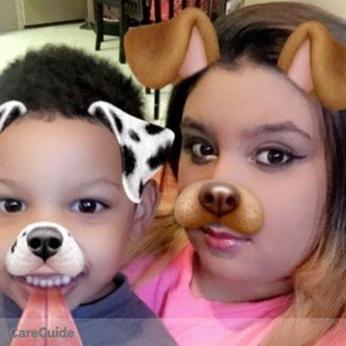 Child Care Provider Debora Rossi's Profile Picture