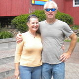 Early retired Dutch couple from Holland Michigan. Active Pilot, Boater, Carpenter, looking to get into warmer area in winter.