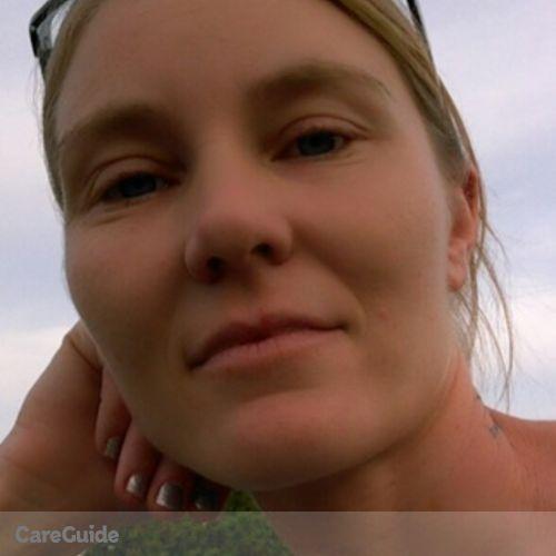 Child Care Provider Christina Baxter's Profile Picture