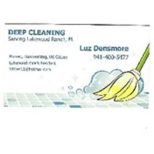 Housekeeper Provider Luz Densmore Gallery Image 1
