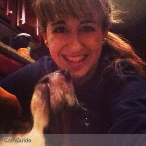 Pet Care Provider Emily Rezek's Profile Picture