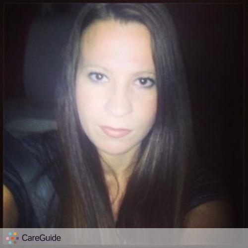 Child Care Provider Christy W's Profile Picture