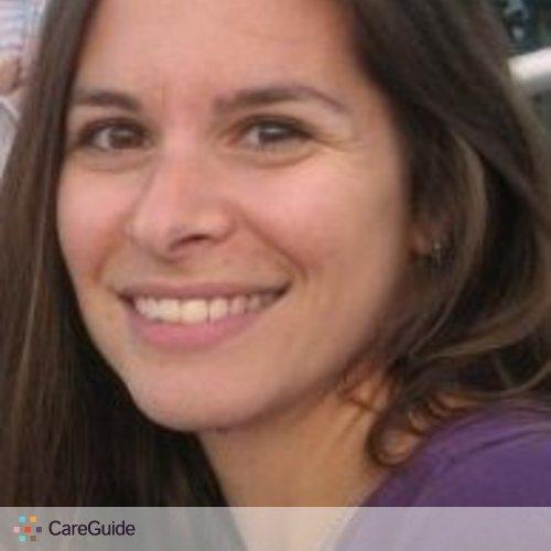 Child Care Provider Sarah D's Profile Picture