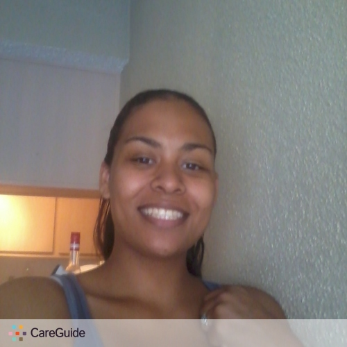 Housekeeper Provider Danyelle M's Profile Picture
