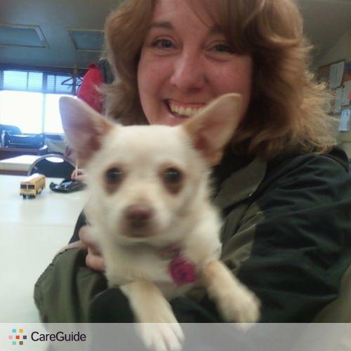 Pet Care Provider Bobbi McDonald's Profile Picture