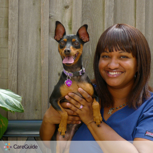 Pet Care Provider Russhelle Gremillion's Profile Picture