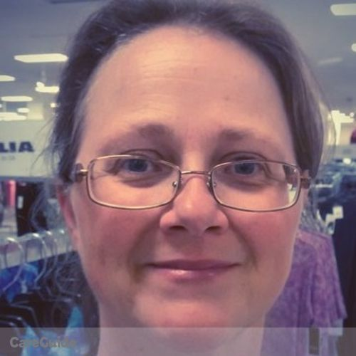 Housekeeper Provider Shelley Lyttle's Profile Picture