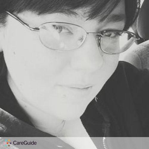 Child Care Provider Shelby E's Profile Picture
