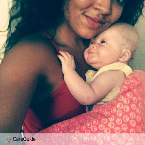 Child Care Provider Jordan Cross's Profile Picture