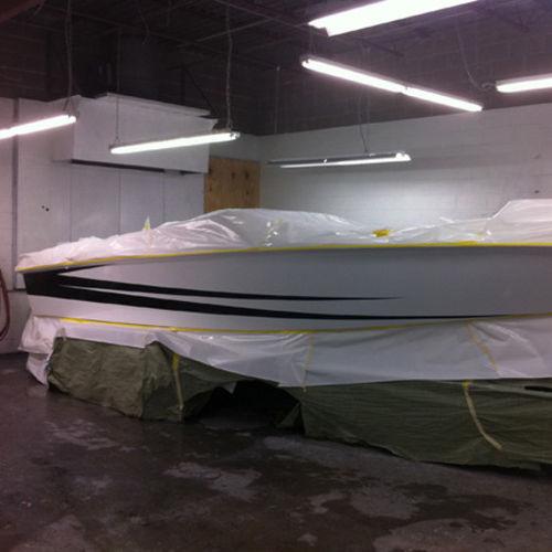 Painter Job repairs Xpress, I Gallery Image 2
