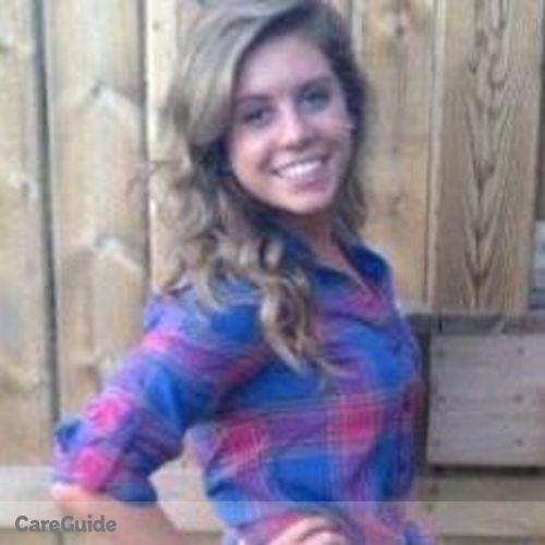 Canadian Nanny Provider Olivia Riemer's Profile Picture