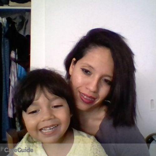 Child Care Provider Maritza Gonzalez's Profile Picture
