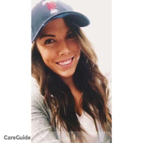 Canadian Nanny Provider Cassie Rigillo's Profile Picture