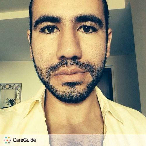 House Sitter Provider Pablo Rosero's Profile Picture