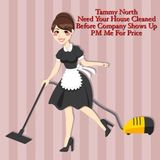 Housekeeper in Ladysmith