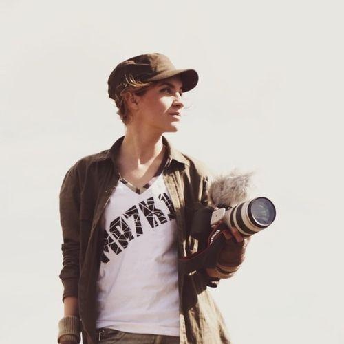 Videographer Provider Katrin York's Profile Picture