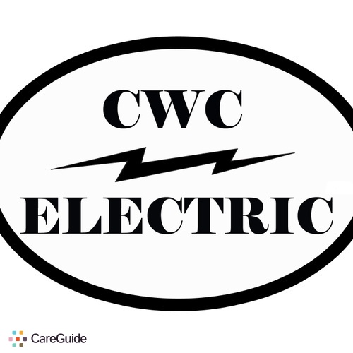 Electrician Provider Christopher C's Profile Picture