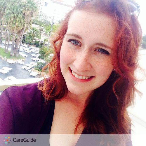 Child Care Provider Danielle Cunningham's Profile Picture