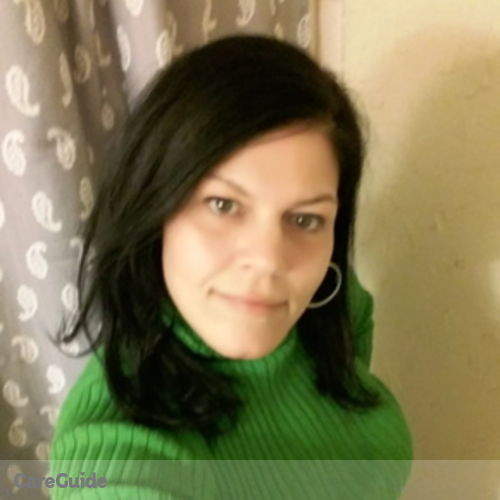 Housekeeper Provider Kiersten Whitehead's Profile Picture