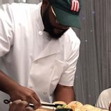 Experienced and talented personal chef with a broad range of creative cuisine specialties to share inspired with love.