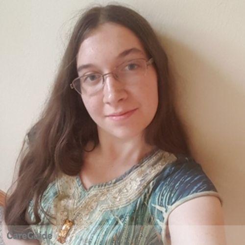 Pet Care Provider Katrina Zuber's Profile Picture