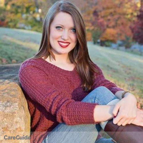 Child Care Provider Leah M's Profile Picture