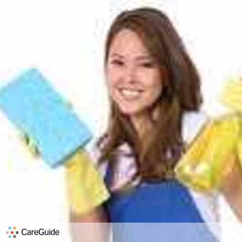 Karlas House Cleaning Housekeeper In Mcallen Tx