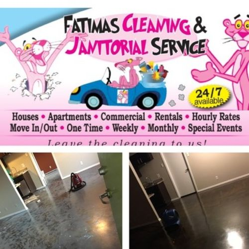 Housekeeper Provider Fatima Chavez's Profile Picture