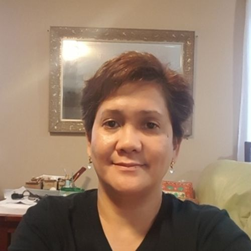 Canadian Nanny Provider Venus Flores's Profile Picture
