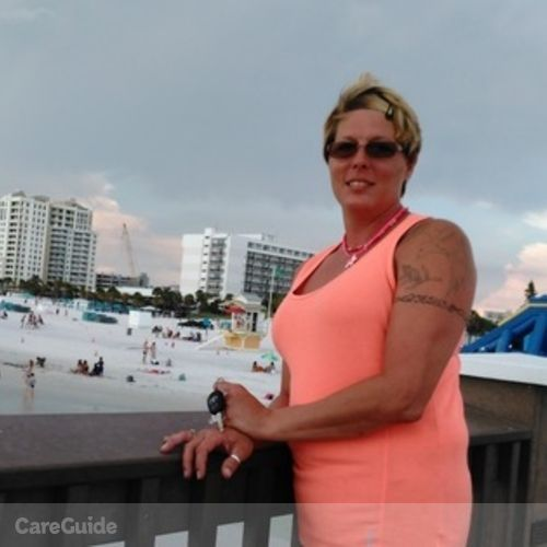Housekeeper Provider Brandi Pisarek's Profile Picture