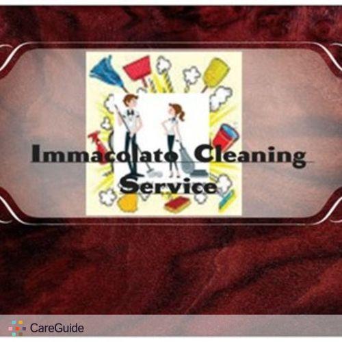Housekeeper Provider Horacio Devora's Profile Picture