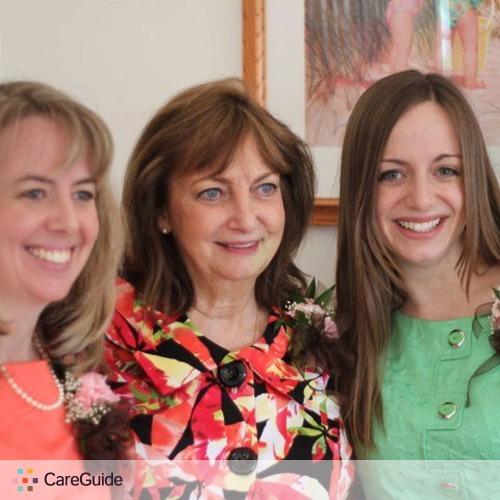 Child Care Provider Sue J's Profile Picture