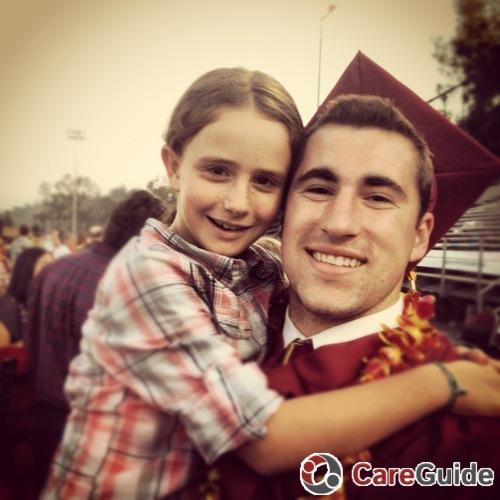 Child Care Provider Kyle Herron's Profile Picture