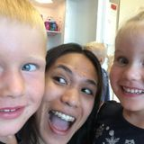 I'm looking for my Next New Host Family, currently Au pair in Denmark