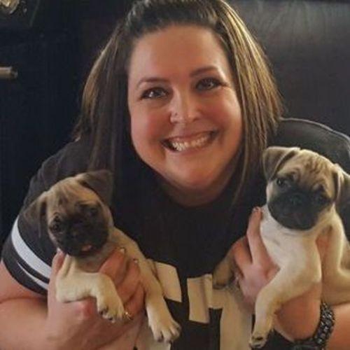 Pet Care Provider Jenny Bursell's Profile Picture