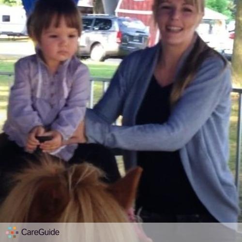 Child Care Provider Alison Bryden's Profile Picture