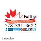 Painter Job in Burnaby
