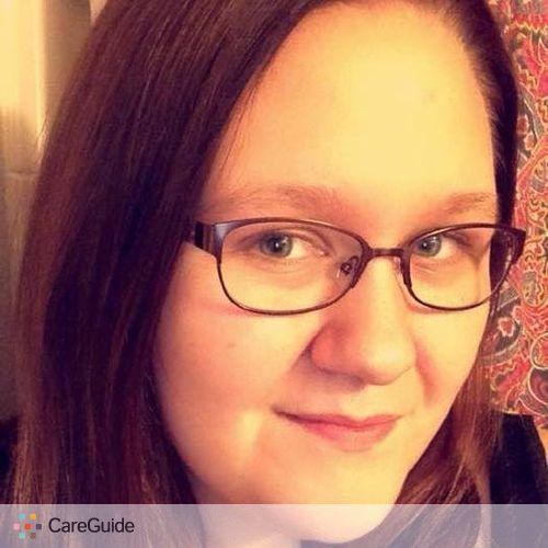 Pet Care Provider Emily Collins's Profile Picture