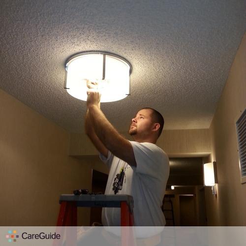 Electrician Provider Matthew W's Profile Picture