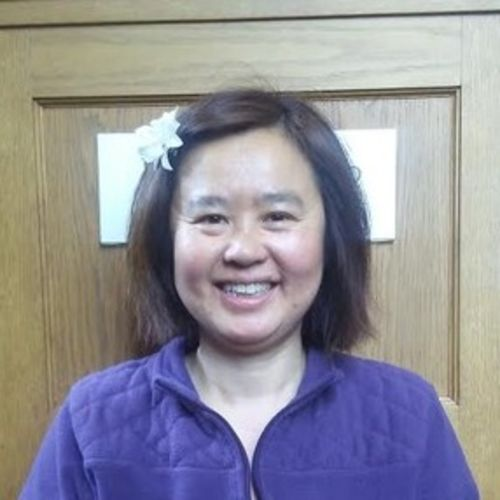 Housekeeper Provider Trinh Nguyen's Profile Picture