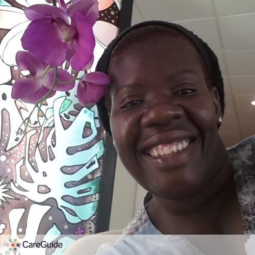 Child Care Provider Antonine Julien's Profile Picture